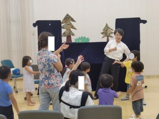 ららぽーと横浜 公演